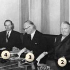 Οι ιδρυτές και χρηματοδότες της ΕΕ ήταν Ναζί