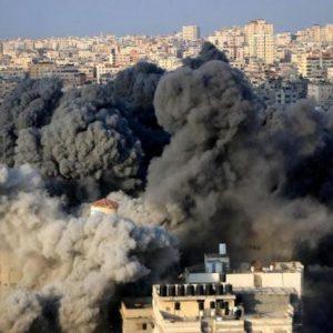 ΕΚΤΑΚΤΟ: Το Πράσινο Φως Δίνουν Οι ΗΠΑ Στο Ισραήλ Για Μεγάλης Κλίμακας Επιχείρηση Στη Γάζα Τις Επόμενες Ώρες
