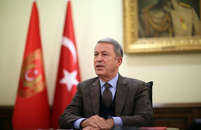 Τούρκος ΥΠΑΜ Εν Όψει Υπογραφής East Med: «Δεν Θα Συμβιβαστούμε – Θα Πολεμήσουμε»