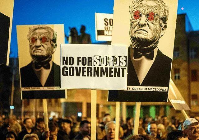 Ίδρυμα Σόρος Σε ΕΕ: Ασκήστε Πιέσεις Στην Πολωνία, Για Να Επιβιώσει Η Ένωση