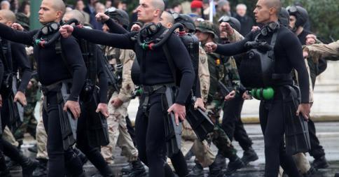 Αποκάλυψη: Με διαταγή το λιμενικό απαγορεύει την απαγγελία ύμνων στην παρέλαση (έγγραφο- σοκ)