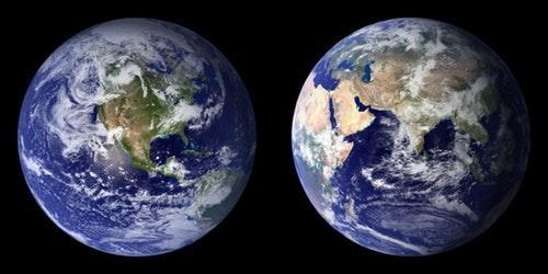 «Ανατριχίλα»: Σε αυτό τον κόσμο ζούμε