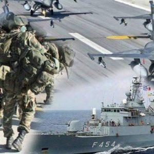 «Πάγωσαν» Τούρκοι & Σκοπιανοί – Global Fire Power: «Οι ελληνικές Ένοπλες Δυνάμεις είναι οι ισχυρότερες στα Βαλκάνια για το 2019»