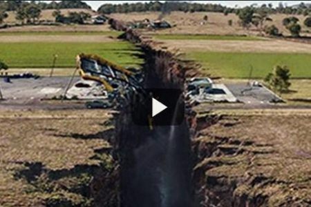 Επιστήμονες από τη Ρωσία προειδοποιούν την Αμερικάνικη Ήπειρο ότι έρχεται μέγα-σεισμός