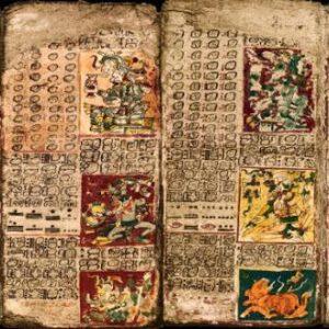 Μεξικό: Η Κυβέρνηση Δημοσίευσε Αρχεία Των Μάγια Για Παρουσία Εξωγήινων