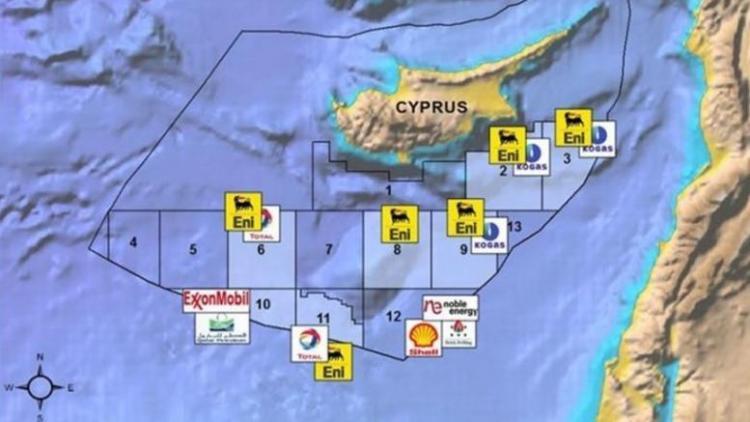 Λευκωσία: Φρένο στις τουρκικές παραβιάσεις στην κυπριακή ΑΟΖ