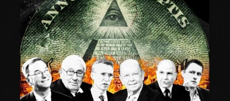 Λέσχη Μπίλντεμπεργκ: «Η Ελλάδα σε λίγο θα είναι η δική μας χώρα»-Η «προφητεία» από το 1994 που εξηγεί τα όσα ζούμε σήμερα