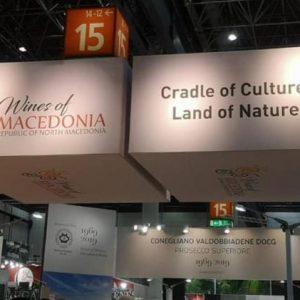 ΝΔ: Κινεζικό μπλόκο σε ελληνικά προϊόντα λόγω Βόρειας Μακεδονίας