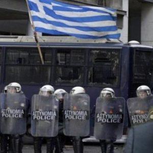 Προληπτικές προσαγωγές πολιτών στην Αθήνα – Εχουν λίστα με «φακελωμένους» Ελληνες – Τί φοβούνται