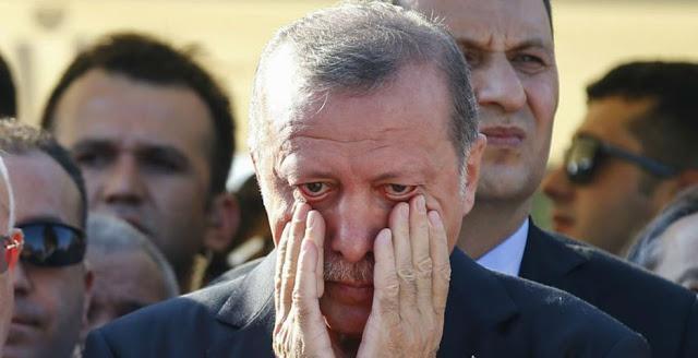 Μυστικές υπηρεσίες «τινάζουν» στον αέρα τον Ερντογάν: «Η Τουρκία τυπώνει πλαστά δολάρια!» – Τον τελειώνει η Δύση