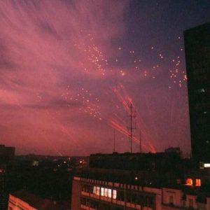 Πως θα μπορούσε να «μπλοκάρει» η Ελλάδα τους βομβαρδισμούς του ΝΑΤΟ στη Γιουγκοσλαβία