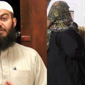 Αρχηγός μουσουλμάνων Λονδίνου: «Σκοπός μας να φέρουμε την Σαρία στην Ευρώπη. Μέχρι τότε είμαστε ειρηνικοί»
