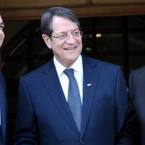 Νετανιάχου: Με Την Συμμετοχή Πομπέο Η Τριμερής Ελλάδας – Κύπρου – Ισραήλ Στις 20 Μαρτίου!