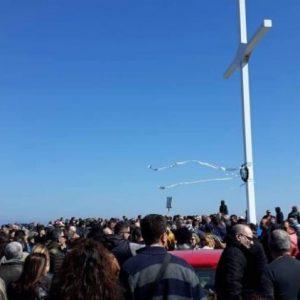 Αν « σπάσει»  ο Έβρος από τις προσφυγικές ροές, να ετοιμαζόμαστε αμέσως για Ελληνοτουρκικό επεισόδιο στο ΑΙΓΑΙΟ;