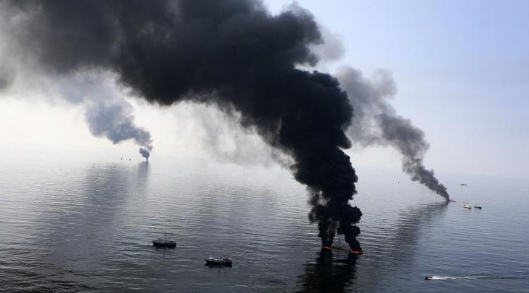 Τοξικός αέρας στη Λιβύη #libya – Τι αέρας είπαμε φυσάει στην Ελλάδα;;;
