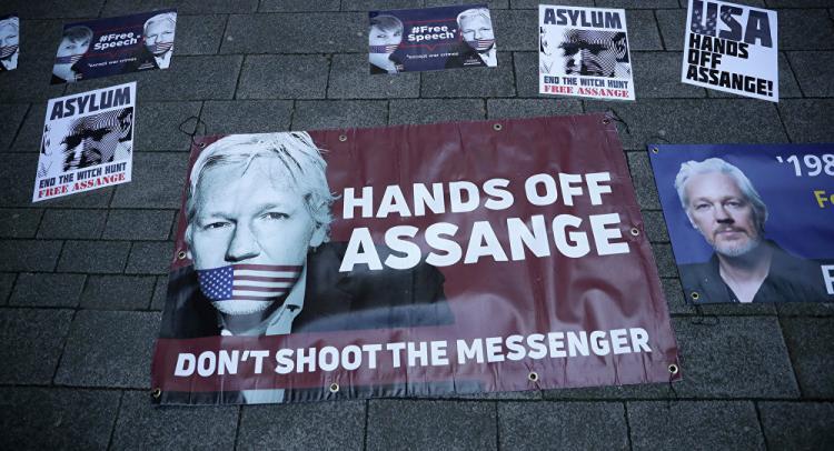 11η Απριλίου: Η ημέρα που οι ΗΠΑ συνέλαβαν… τη δημοσιογραφία