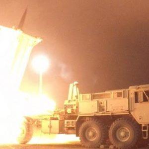 Η Lockheed Martin Θα Προμηθεύσει Τη Σαουδική Αραβία Με Εκτοξευτές Του Συστήματος THAAD