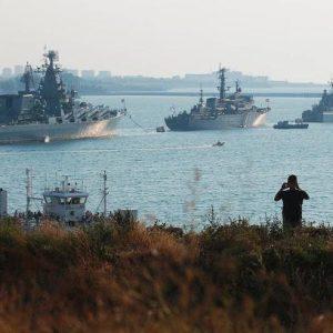 Συμφωνία-«Μαμούθ» Ρωσίας-Αιγύπτου – Υπό Τον Έλεγχο Της Μόσχας Η Διώρυγα Του Σουέζ – Έρχεται Ρωσική Αρμάδα Στη ΝΑ Μεσόγειο