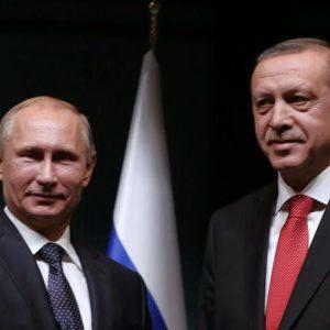 Ρωσία Και Τουρκία Ανακοίνωσαν Ότι Ετοιμάζουν Και Άλλα Οπλικά Projects, Πέραν Των S-400
