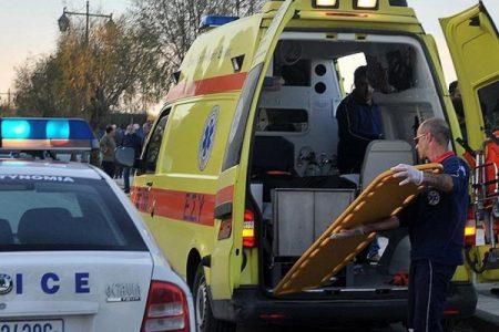 13χρονη έκανε απόπειρα αυτοκτονίας – Έπεσε από γέφυρα και την έσωσε αστυνομικος πιάνοντας την στον αέρα