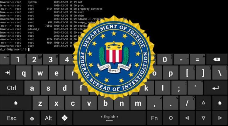 Χάκερ φέρονται να έκλεψαν προσωπικά δεδομένα χιλιάδων πρακτόρων του FBI