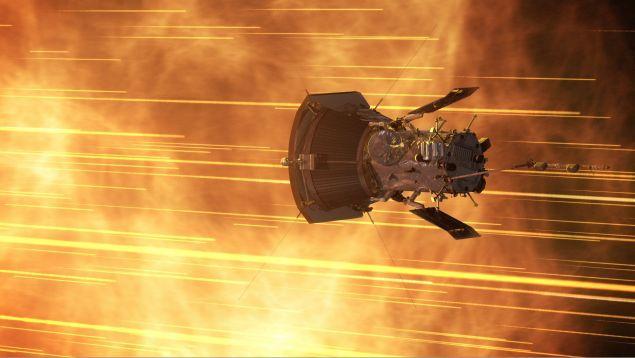 NASA: Μπαράζ εκτόξευσης πυραύλων και διαστημικών σκαφών σήμερα στο διάστημα
