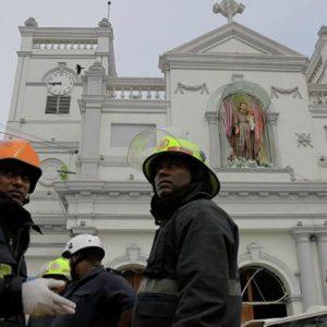 Σρι Λάνκα: Κλειστές επ' αόριστον όλες οι εκκλησίες