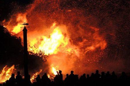 «Τυχαίο» θα είναι-Μετά τη μεγάλη πυρκαγιά στην Παναγία των Παρισίων, δήλωση-«βόμβα» του ΙSIS