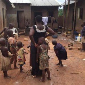 Θαύμα της φύσης: Στα 36 της είχε γεννήσει 44 παιδιά από τον ίδιο άντρα