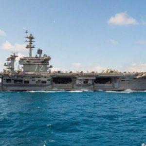 «Καυτή» περίοδος για την Α.Μεσόγειο: Έρχεται ναυτική άσκηση Ελλάδας-Ισραήλ-ΗΠΑ με το USS Abraham Lincoln; Η απάντηση στον τουρκικό «Θαλασσόλυκο»