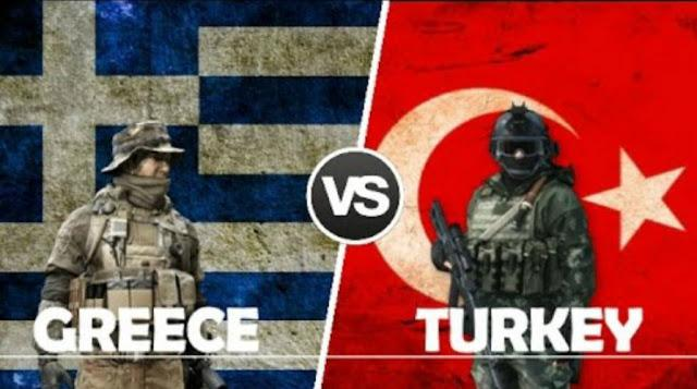 ΟΙ ΤΟΥΡΚΟΙ ΜΑΣ ΕΣΤΕΙΛΑΝ ΤΕΛΕΣΙΓΡΑΦΟ… Ή Μοιράζεστε μαζί μας το φυσικό αέριο Ή… πάμε σε σύγκρουση»…!!! Αποδέκτες Κύπρος και Μητροπολιτική Ελλάδα…