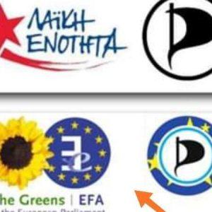 «Ελληνικά» Soros-κόμματα κατεβαίνουν μαζί με τον π@ιδεραστή Cohn Benditt στις ευρωεκλογές … O Soros-Rothschild ενώνει τους ανθρώπους
