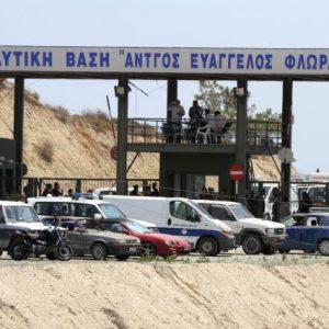 Μάλλον Δεν Είναι Για Πανηγύρια Η Παρουσία Του Παριζιάνικου Στόλου Στην Κύπρο