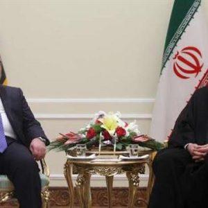 Υπ.Εξ. Ιράκ: Υποστηρίζουμε Το Ιράν Και Θα Απορρίψουμε Οποιαδήποτε Μονομερή Δράση Των ΗΠΑ Εναντίων Του.