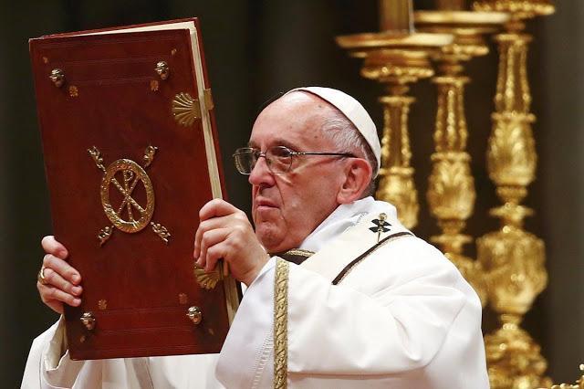 Ο Πάπας Προσκάλεσε Τους Ηγέτες Της Ουκρανικής Ελληνοκαθολικής Εκκλησίας Στη Ρώμη Τον Ιούλιο!