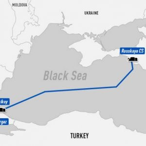 Gazprom: Μέχρι Τις 31 Δεκεμβρίου Η Έναρξη Λειτουργίας Του Αγωγού Turkish Stream