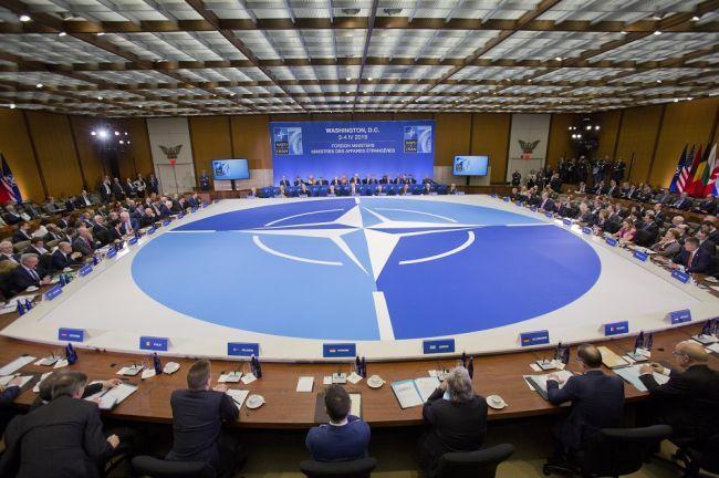 Εθνικά επιζήμιο «φάουλ» από τον Στρατιωτικό Αντιπρόσωπο στο ΝΑΤΟ!