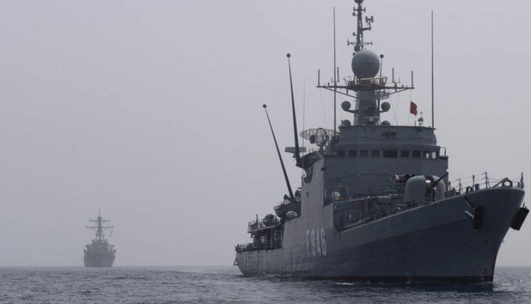 Ραγδαίες εξελίξεις: Αμερικανικά πολεμικά πλοία μπήκαν στον Περσικό Κόλπο Κλιμακώνεται επικίνδυνα η κρίση ανάμεσα σε ΗΠΑ-Ιράν