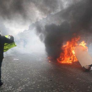 «Bόμβα» από ξένο δίκτυο: «Έρχονται συγκρούσεις σε Βαλκάνια & ΝΑ Ευρώπη» – Τι αναφέρουν για την Ελλάδα