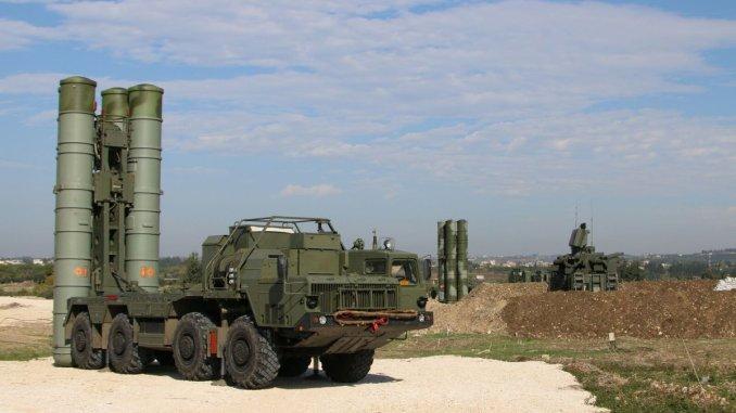 Κάτι δεν πάει καλά με Τουρκία, Ρωσία και τους S-400… Ποια η διαφορά μεταξύ Τουρκίας και Ιράν;