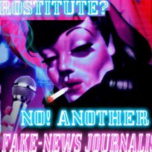 Αντίφα ρουφιάνοι των δημοσιογράφων;