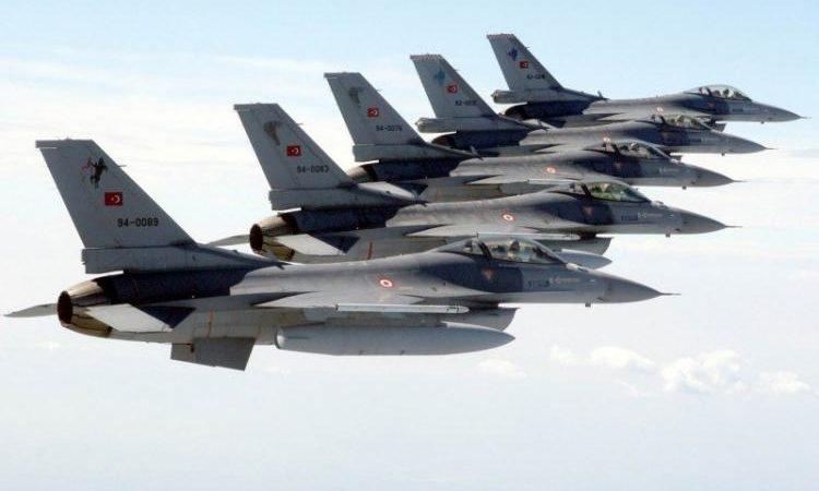 Άρχίσαμε :12 Οπλισμένα Τούρκικα F-16 Σάρωσαν όλο το Αιγαίο και ενεπλάκησαν σε Εμπλοκές … 30 Ελληνικά Μαχητικά στον Αέρα !!.