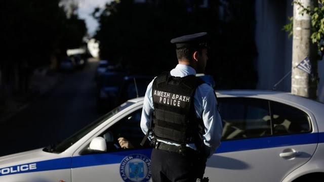 Καισαριανή: Ένοπλη ληστεία σε υποκατάστημα ΕΛΤΑ