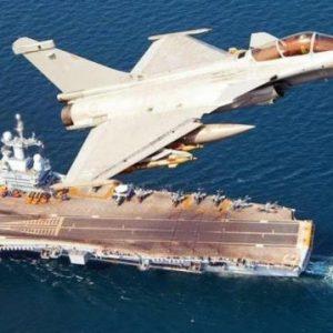 Αυτή είναι η συμφωνία Κύπρου-Γαλλίας: «Πράσινο φως» στο γαλλικό ΠΝ να «μπλοκάρει» τουρκικά πλοία – Τα 9 σημεία της στρατιωτικής σύμβασης