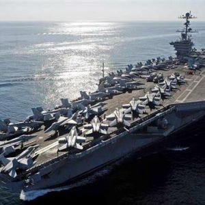 Ο πόλεμος με το κακό Ιράν θα γίνει τον Οκτώβριο. Ο Λευκός Οίκος αναφέρει τις πηγές.