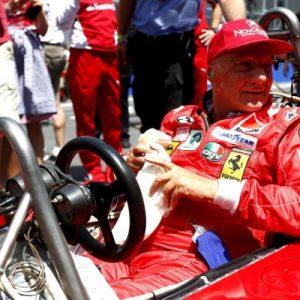 Έφυγε ο θρύλος της Formula1, ο Νίκι Λάουντα