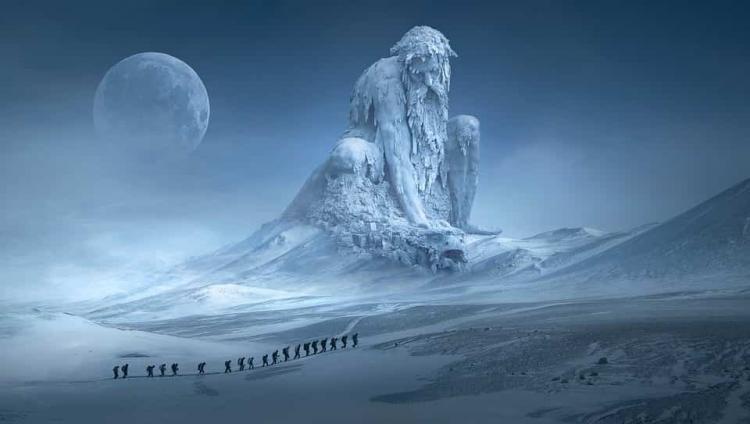 Υπερβορεία: Μια Χαμένη Αρκτική Γη στους Αρχαίους Χάρτες;