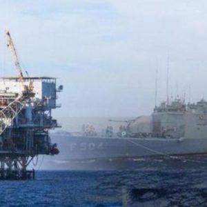 Καταιγιστικός ο Πρόεδρος Αναστασιάδης «αδειάζει» την Τουρκία για τις προκλήσεις στην κυπριακή ΑΟΖ