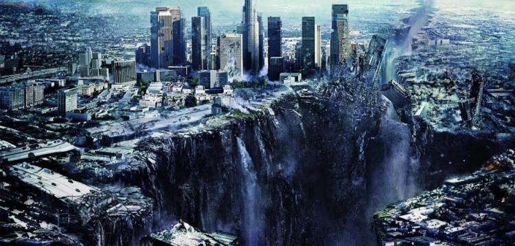 Οι επιστήμονες προβλέπουν ότι ο «μεγάλος σεισμός» θα συμβεί κατά τη διάρκεια μίας «αργής εκδήλωσης» γεγονός που συμβαίνει τώρα!