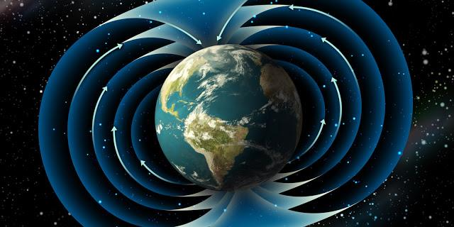 Κάτι «Τρέχει» στα Βάθη της Γης που Σχετίζεται με Ταχύτατη Μετατόπιση των Πόλων